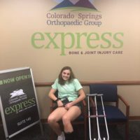 CSOG Express Visit